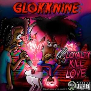 Instrumental: GlokkNine - Talm Bout (Produced By Danny Draco)